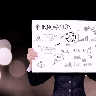 3 ways to spark innovation