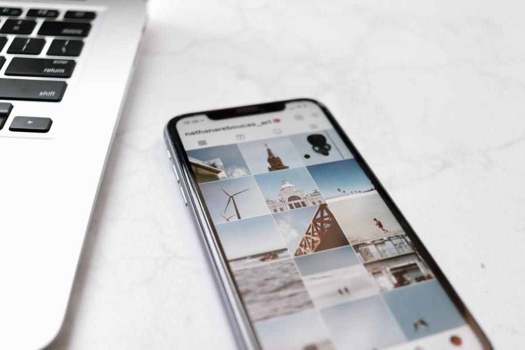 10 tips for writing the best Instagram captions