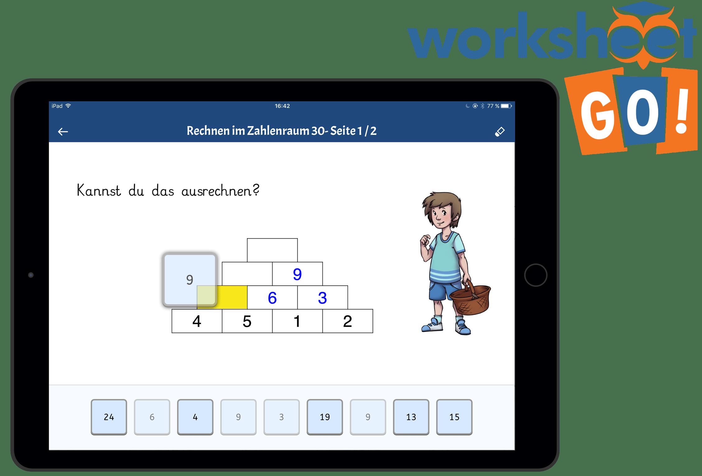 Worksheet Crafter