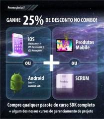 Promoção SCRUM - iAi.art.br