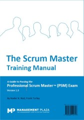 Scrum PDF complementing Scrum Guide for Passing PSM I Certification