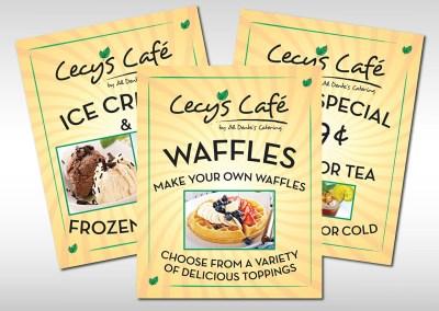 Cecy's Cafe
