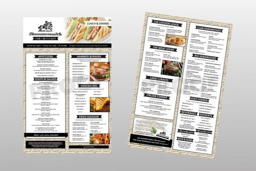 Hammersmith's Family Restaurant