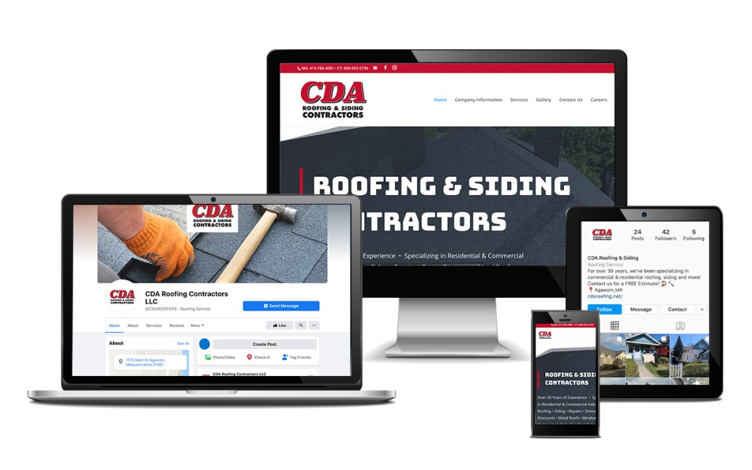CDA Roofing