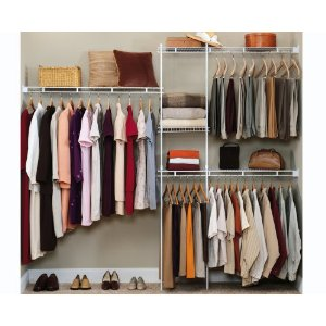 How To Organize A Closet The Ultimate Guide