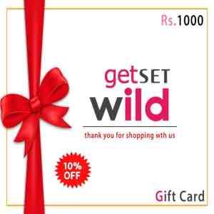 GetSetWild Rs.1000