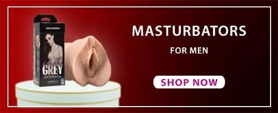 masturbator for men