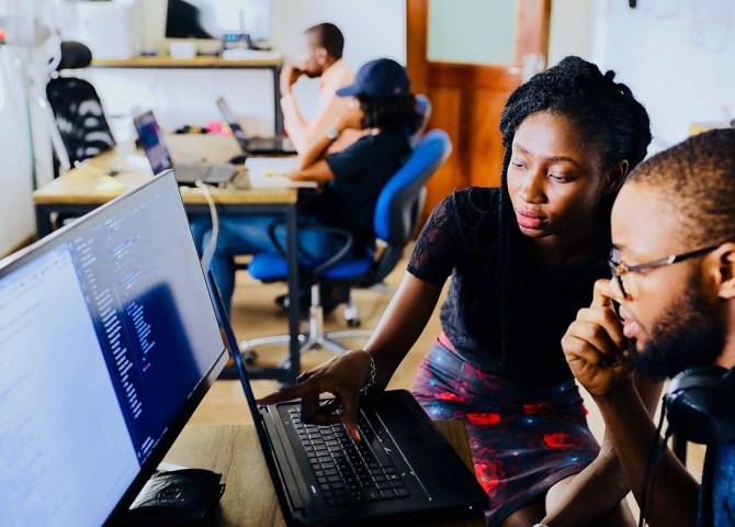 Getsharp, The best software company in Nairobi Kenya