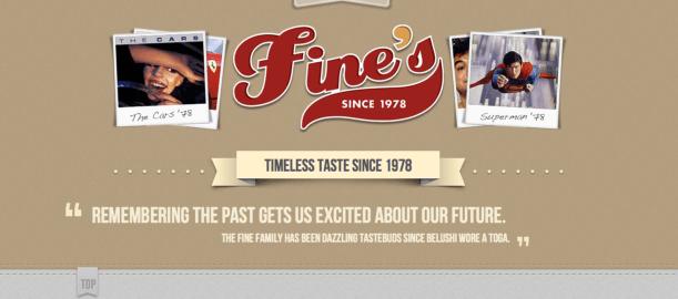 Fine's Restaurant