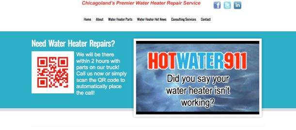 Hot Water 911