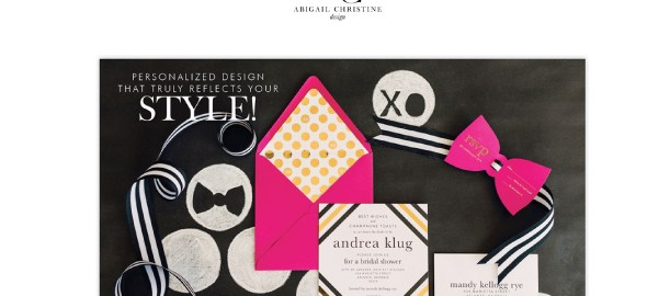 Abigail Christine Design