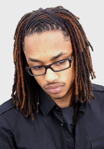 dread mens hairstyles