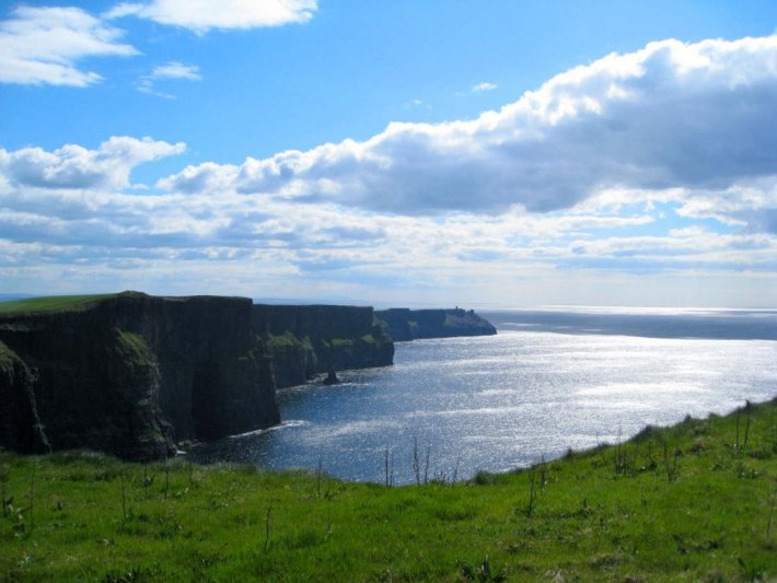CLIFFS OF MOHER (Ireland)