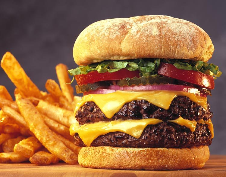 11 Most Eaten Fast Foods in the World | GetsMag