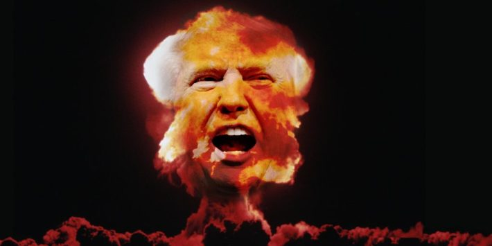 Donald Trump | He Will Prevent the Nuclear War