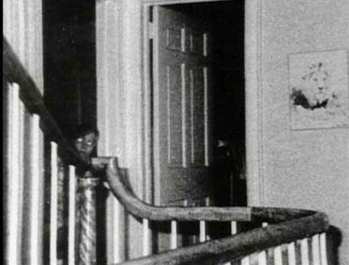 The Amityville Ghost