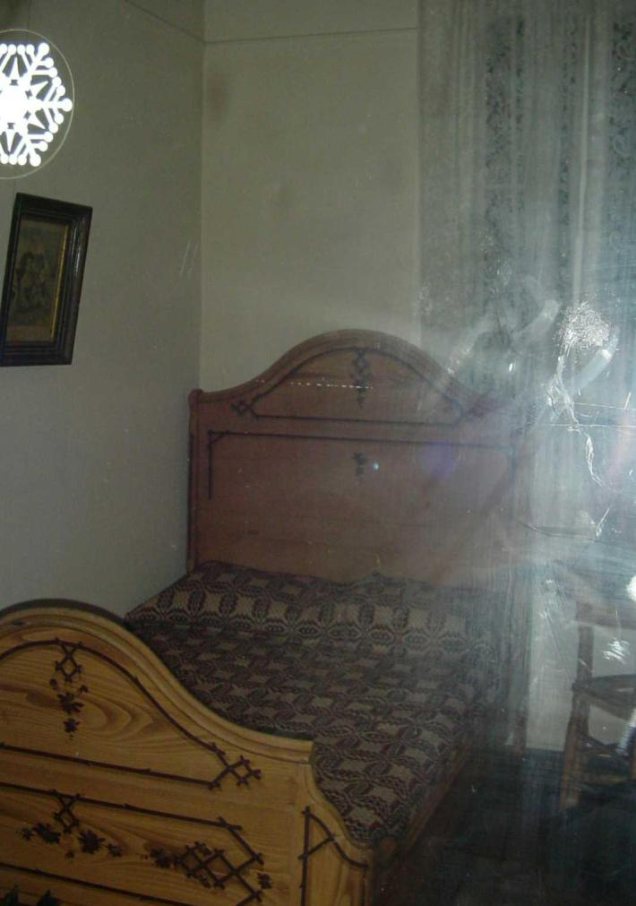 The Whaley House Ghost - San Diego