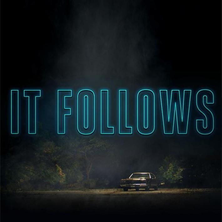 It Follows | Horror Movie