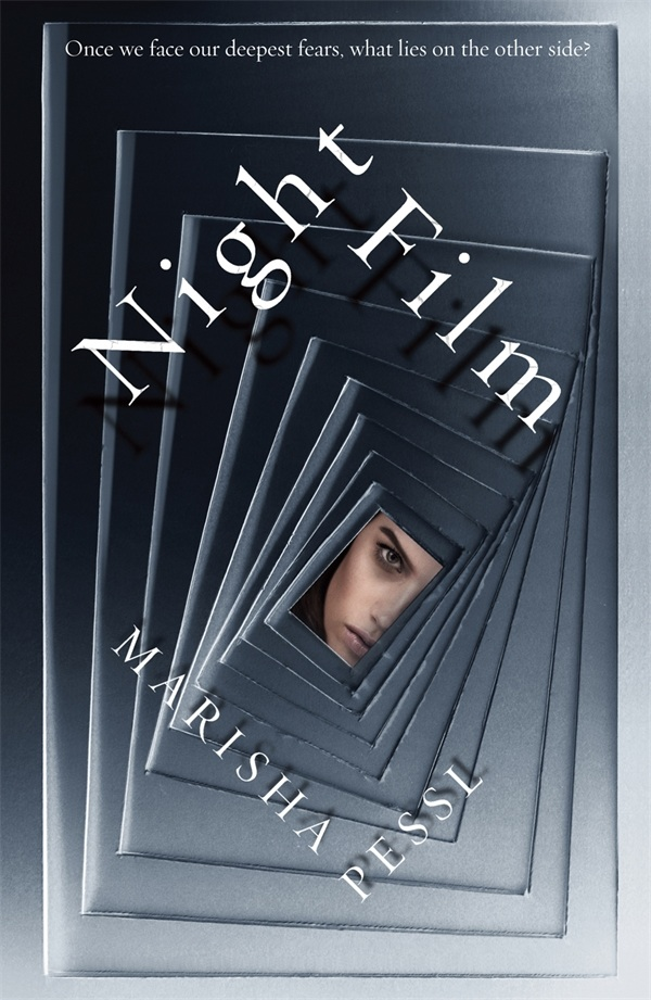 Night Film by Marisha Pessl | 25 Scary Books That Will Keep You Up All Night Awake