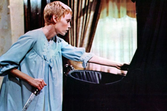 Rosemary's Baby | Horror Movie