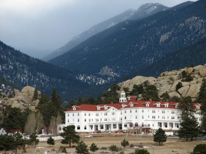 Stanley Hotel - Colorado | 25 Most Haunted Hotels of the World