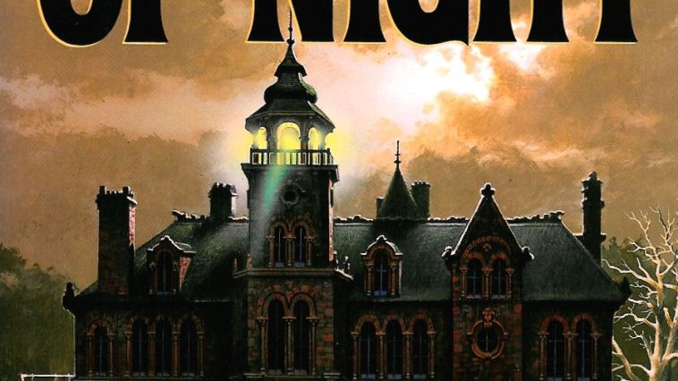 Summer of Night by Dan Simmons   25 Scary Books That Will Keep You Up All Night Awake