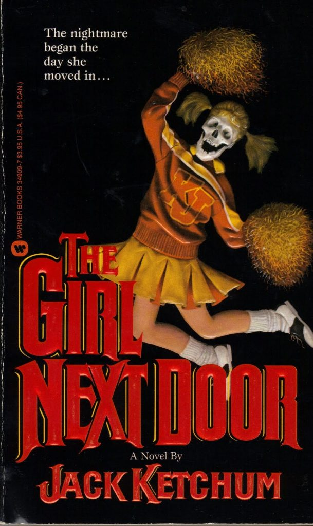 The Girl Next Door by Jack Ketchum | 25 Scary Books That Will Keep You Up All Night Awake