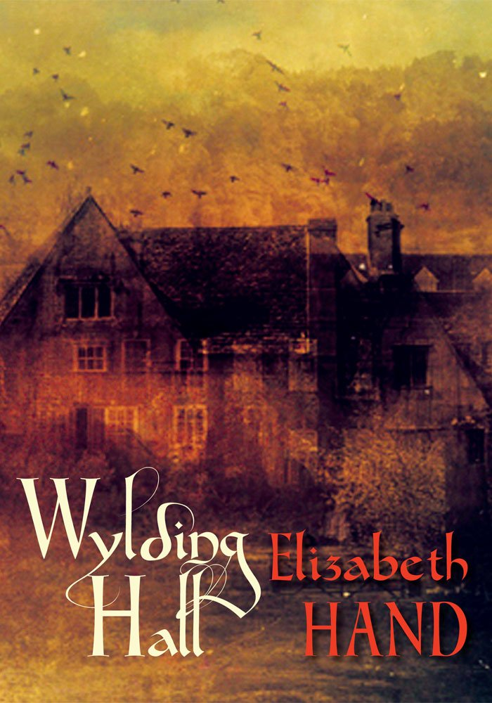 Wylding Hall by Elizabeth Hand   25 Scary Books That Will Keep You Up All Night Awake