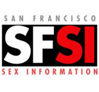San Francisco Sex Information Logo