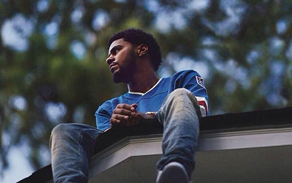 J. Cole's Wet Dreamz