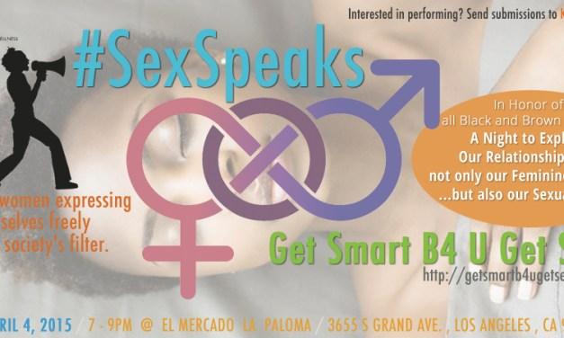 #sexspeaks
