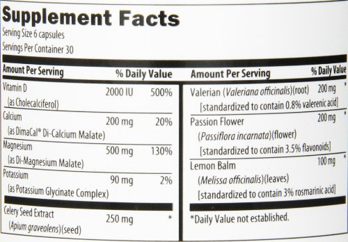 Designs-for-Health-Baxaprin-Foundational-Back-Pain-Support-180-Vegetarian-Capsules-0