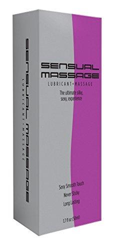 Ocean Sensuals Sensual Massage Personal Lubricant
