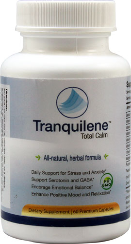 Best Natural Supplement For Severe Anxiety