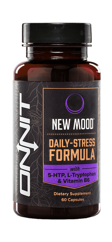 onnit new mood side effects