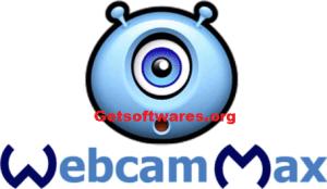 WebcamMax 8.0.7.8 Crack For Windows [2021] Latest Download