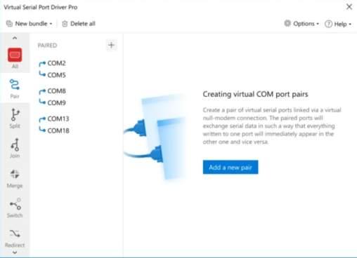 Virtual Serial Port Driver Crack