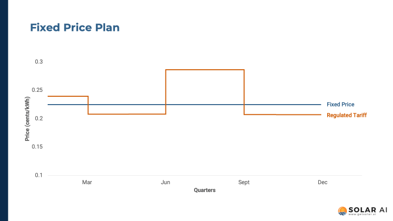 fixed price oem plan