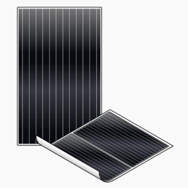 solar panels types singapore thin film