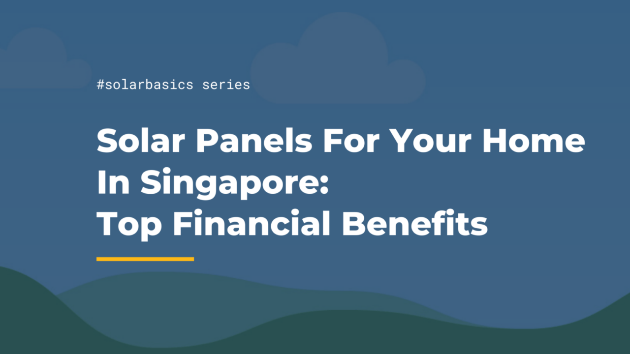 top residential solar financial benefits
