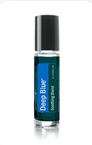 Get spoiled deep blue 10ml