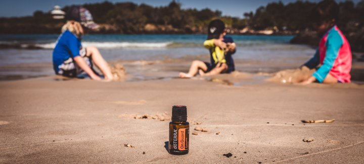 Boost your immune system-protect yourself with On Guard doTERRA