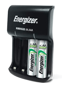 Amazon rechargeable battery pack