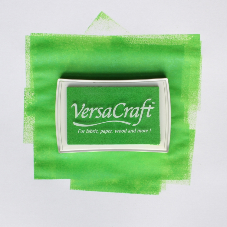 green versacraft ink pad