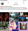 Instagram Account