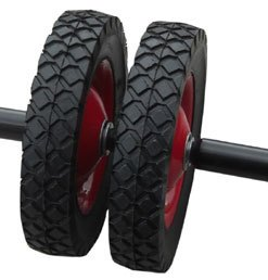 Industrial Abdominal Roll Wheel