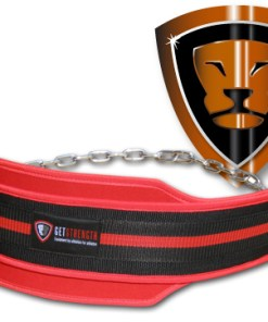 GS Heavy Duty Dip Belt and Chain