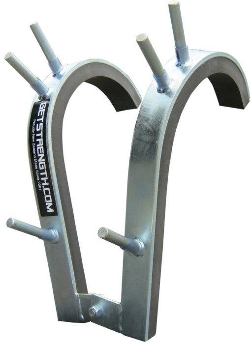 GS Front Squat and Zercher Harness - Medium
