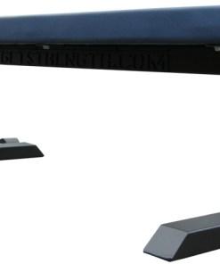 The Boss Standalone Flat Bench (NEW DESIGN)