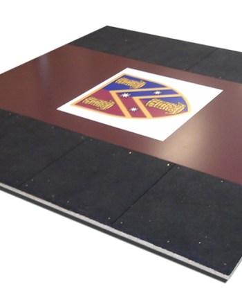 GS Elite Heavy Duty Platform